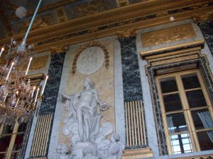Umbral Opera Versailles