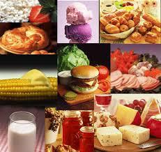 comidas